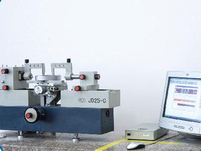 三立轴承-检测设备