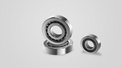 滚动轴承由什么材料构成?